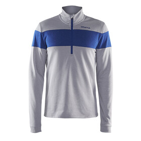 Craft Spark Midlayer Men grey